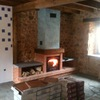 Aislamiento ignifugo chimenea local restauracion