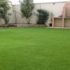 Instalación riego en jardin