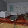 Diseño de interior y reforma integral de una vivienda en el barrio de sanchinarro - madrid