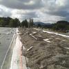 Impermeabilización y aislamiento de terraza en edificio