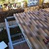Terraza en tejado