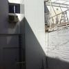 Aislar pared de la sala contra hueco de ascensor, en durango