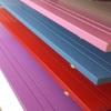 Lacar siete puertas en color