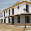 Trasladar enceres desde Almonte (Huelva) hasta Alcobendas (Madrid)