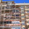 Redactar proyecto y rehabilitar 2 fachadas de edificio