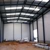 Arreglar tejado de nave agrícola 450 m2