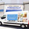 Mudanza y Guardamuebles Euro Sevilla