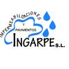 Impermeabilizaciones Ingarpe SL