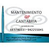 Mantenimientos Gutierrez Pacheca S.l