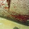 Revisión y arreglo de humedades en sótano