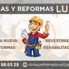 Obras Y Reformas Luna