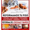 Orboma Habilitaciones y Construcciones SL