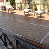 Enlosar Patio 85 M2