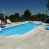Realizar varios arreglos en la piscina