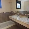 Pulir suelo baño y encimera