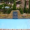 Eliminar parcialmente contorno mural de piscina