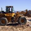 Mudar brazos de una pala cargadora de un tractor, 1000kg aproximadamente. Soria a Toledo