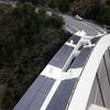Instalar aerogenerador y paneles fotovoltaicos en vivienda