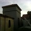 Subir tejado