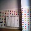 Pintar habitación niñas