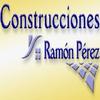 Construcciones Ramón Pérez