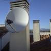 Enfocar antena parabolica, colocando lnb al satelite astra y hotbird