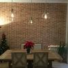 Reforma paredes de la vivienda