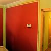 Impermeabilizar paredes de un salón