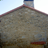 Reboco hidrofugo de paredes de un garage