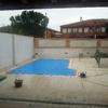 Reforma de solado de alrededor piscina
