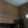 Cubrir techo de garaje