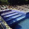 Arreglar baldosas rotas e instalar parquet