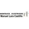 M.eléctricos Manuel Lara Castillo