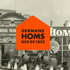 Germans Homs Lloguer Maquinària 1852, S.L.