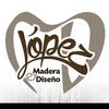 Lopez Madera Y Diseño