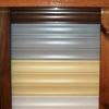 Cambiar persiana  pvc por aluminio