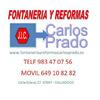 Carlos Prado Arevalo. Albañileria