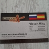 Reformas Victor Mitu