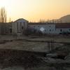 Construir muro de bloques H30 rellenados de hormigón con barillas unos 100 m2