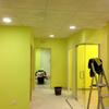 Pintar un local de 30 m2