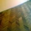 Tirar paredes y nivelar suelo de buhardilla