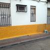 Pintura y barniz fachada