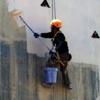 Pintura en exterior