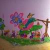 Pintura De Habitación.