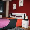 Pintura de habitacion de dormitorio