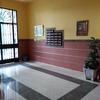 Pintura interior oficinas, escalera y puertas exteriores