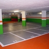 Pintura parking casa zona hospital rey don jaime