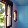 Presupuesto dormitorio 9m2 una capa pintura plástica blanca