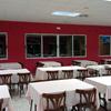 Pintura restaurante