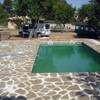 Legalizacion piscina en finca rustica